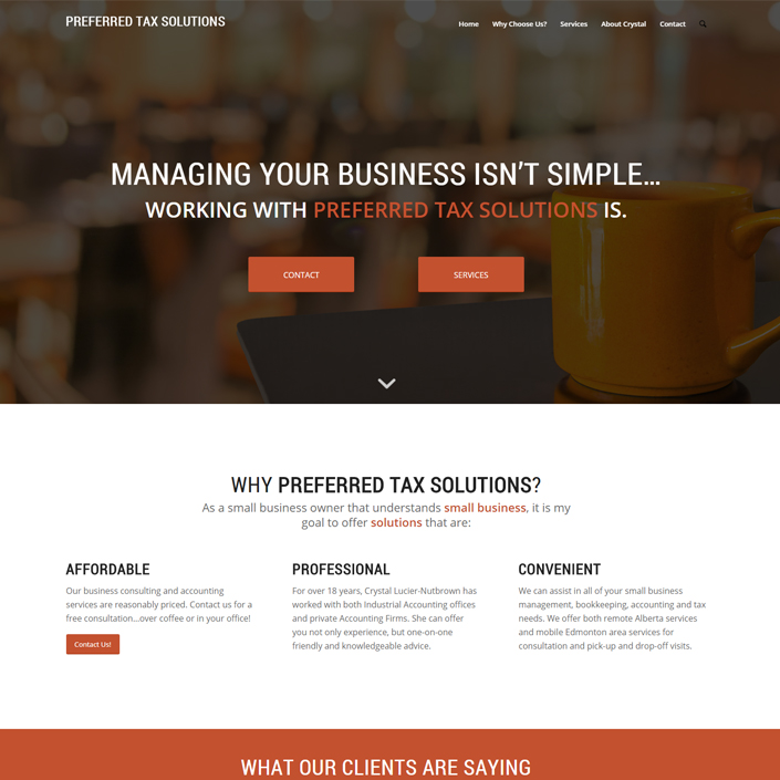 preferred-tax-solutions