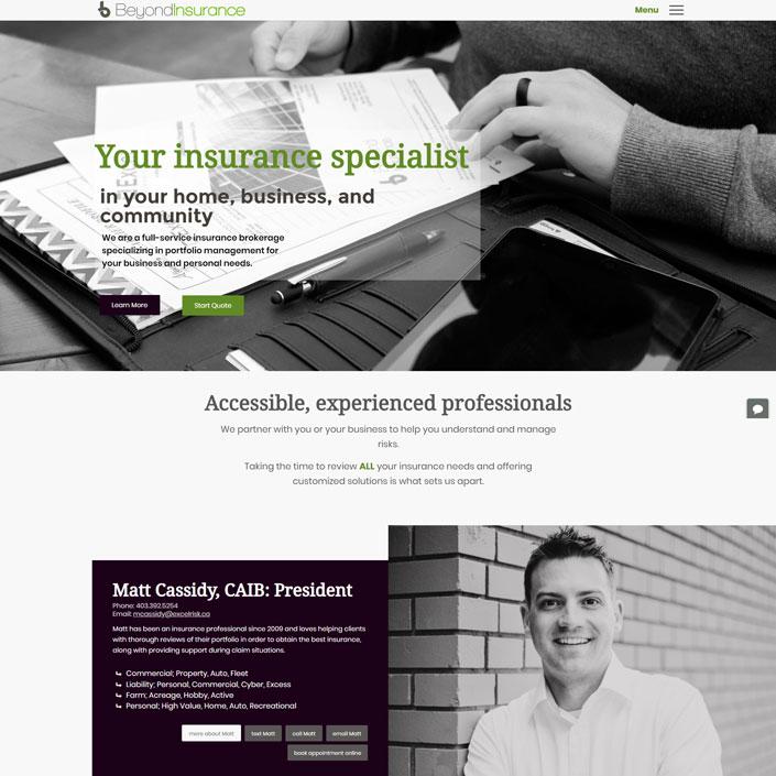 Beyond-Insurance