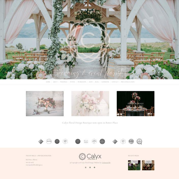 Calyx-Floral-Design